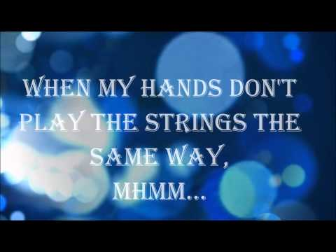 Ed Sheeran - Thinking Out Loud [lyrics video]