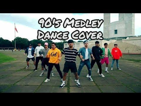 90s Medley by Todrick Hall | Mastermind