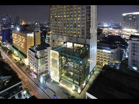 Le Méridien Bangkok - Bangkok, Thailand - Luxurious Hotels Asia Pacific