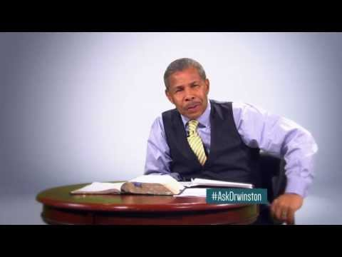 Ask Dr. Winston | Covenant Marriage