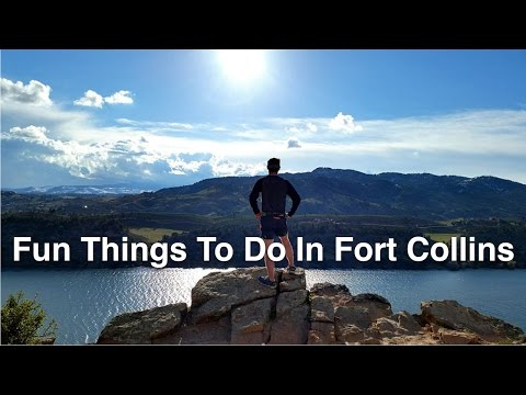 Fun Things To Do In Fort Collins Colorado