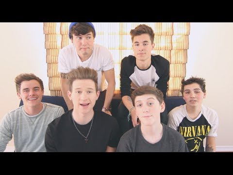O2L GOES TO THE MOVIE AWARDS!? - YouTube