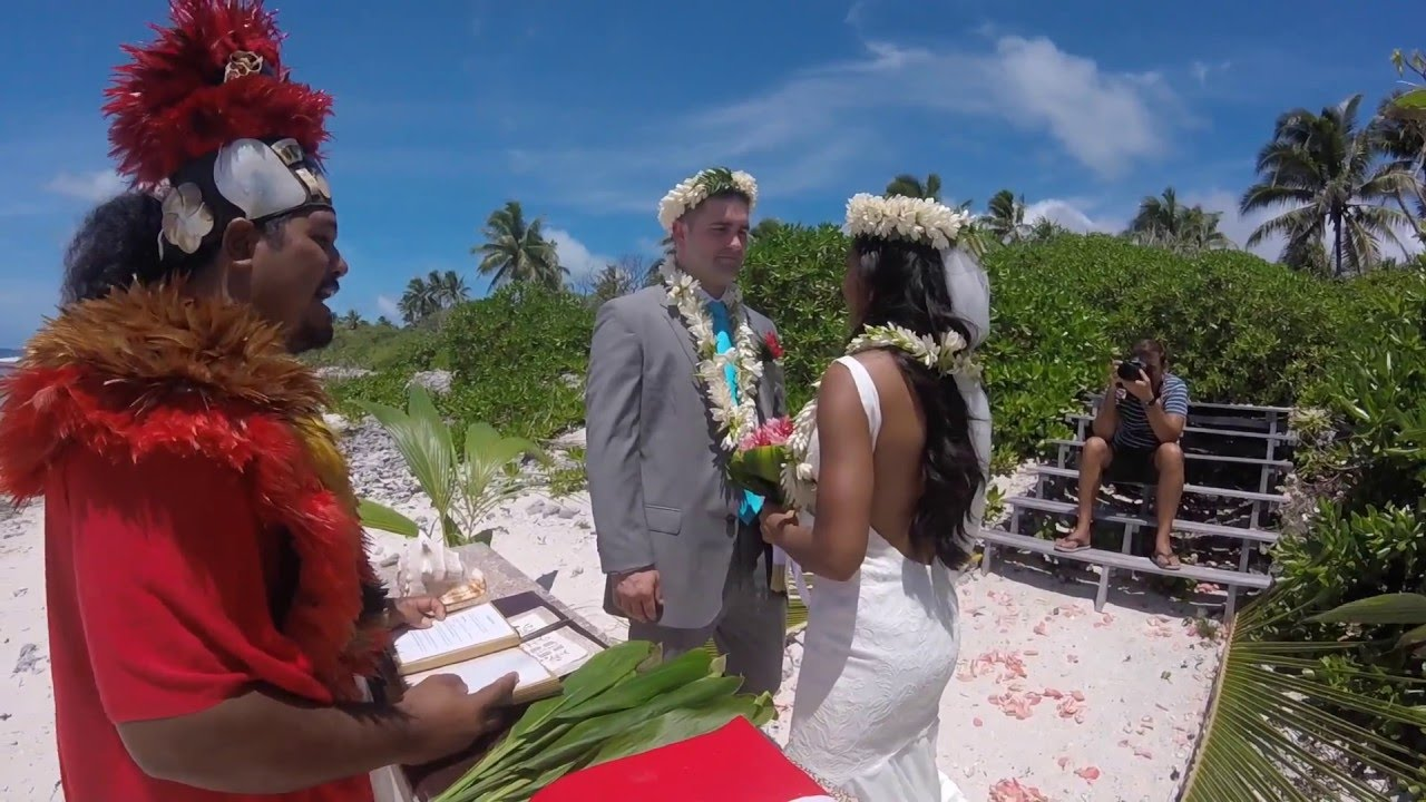 Bora bora wedding honeymoon trip march 2016 youtube bora bora wedding honeymoon trip march 2016 junglespirit Choice Image
