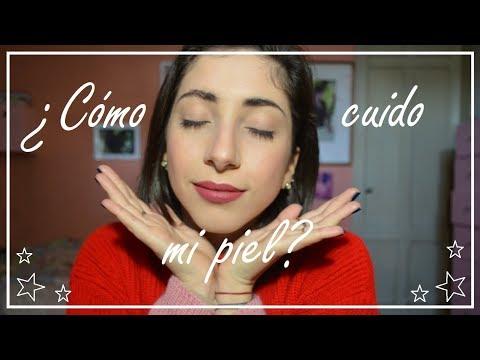 MI RUTINA DE CUIDADO FACIAL | Maleniiita