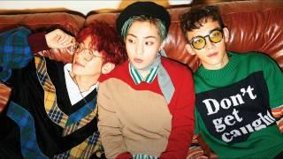 Kpop 1 Hour Mix/Playlist