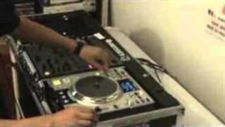 DJ RAGA-un poco de mix
