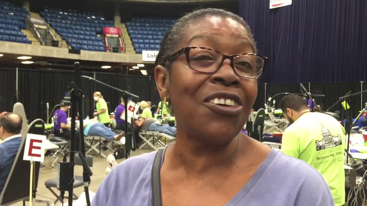 Mission of Mercy' serves hundreds with free dental care - News - The