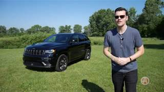 Jeep Grand Cherokee | What's New For 2019? | Autotrader