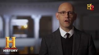 Brad Meltzer's Lost History: Season 1 Finale Preview | History