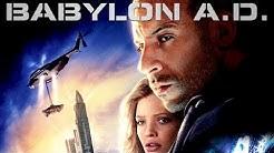 Babylon A.D. - Trailer HD deutsch