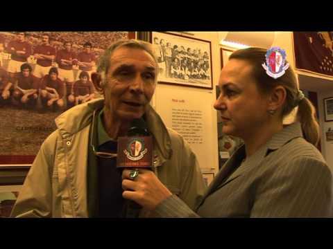 A TUTTO MUSEO:  Intervista Roberto Salvadori