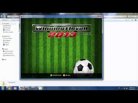 Download world soccer winning eleven international