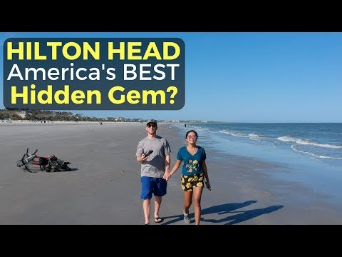 Is Hilton Head America's Best Hidden Gem?