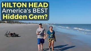 Is Hilton Head America's Best Hidden Gem?