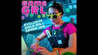 GameGrl (Original 1993 Mix ) *Lyrics in Description *Homestuck Vol 9