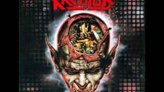 KREATOR - Coma of souls (studio version)