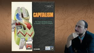"""Gaming History: Capitalism """"Education can be fun"""""""