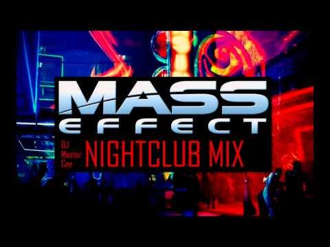 Mass Effect Nightclub Ambient Mix