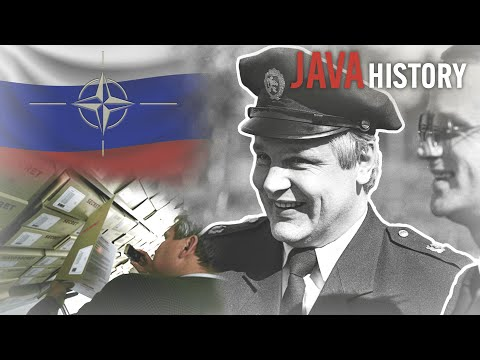 The Russian Spy in NATO | FULL DOCUMENTARY