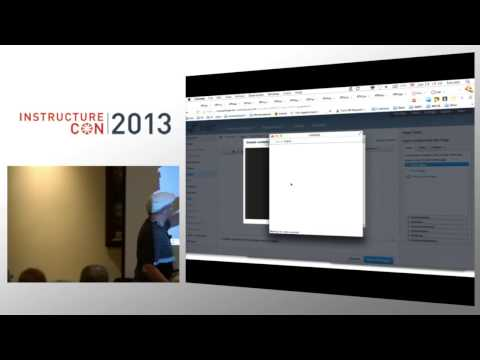 10 Cool LTI Tools For K-12   InstructureCon 2013
