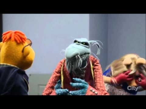 The Muppets - AC problems