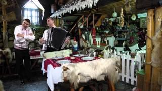 Costelus de la Buzau - Sa fac casa cu averea - Official video