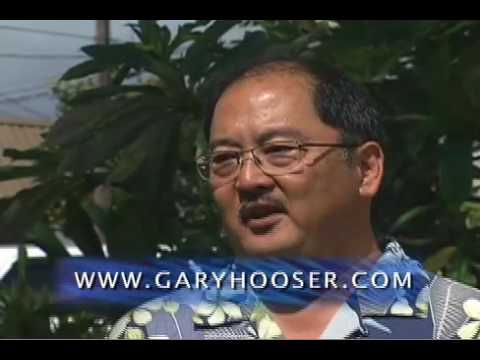 What people are saying about Sen Gary Hooser #4.mov