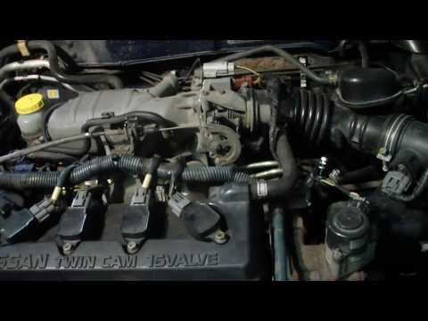 Двигатель ниссан блюберд 1 8 цена
