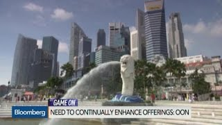 Sports Bring Intangible Values to Cities: Oon