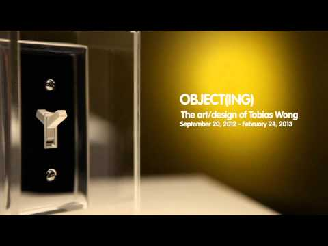 Object(ing) - The Switch