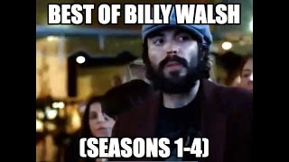 Entourage - Billy Walsh's Best (Seasons 1 - 4)