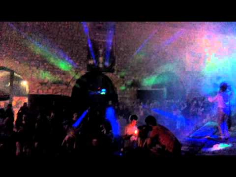 Norma Project - Live - ForTrEsS oF Tr@nce [Nis,Serbia,Part1]