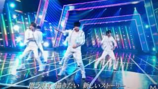24-7〜僕らのストーリー〜