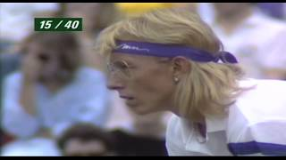 Martina Navratilova | 1990