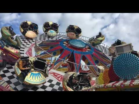 Freiburger Frühjahrs Mess´ 2016 - Shortmovie-