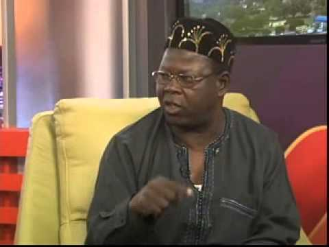Can Ghana fight corruption - AM Talk on Joy news (20-5-14)