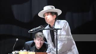 Watch Bob Dylan Its All Good video