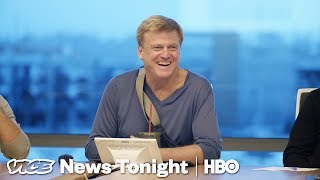 (Vice News)Overstock.com's CEO Wants To Undermine Wall Street With The Tech Behind Bitcoin (HBO