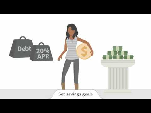 Steps to better money management