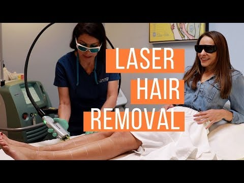 Watch This Before Getting Laser Hair Removal!