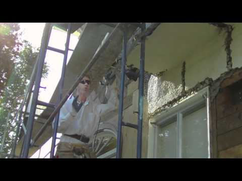 exterior stucco removal cost. how to remove exterior stucco, just an explanation, sorry stucco removal cost e