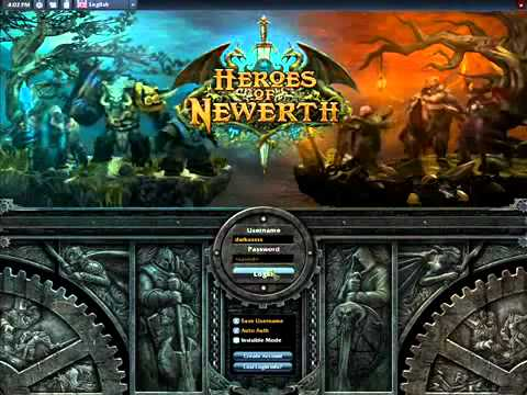 Heroes Of Newerth (Hon) Gold Coins Hack