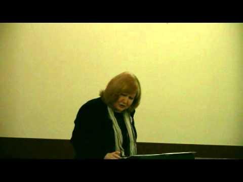 The Rev. Jana Childers