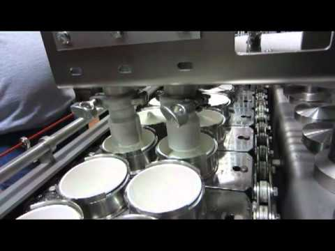 Big Drum Smart Filler