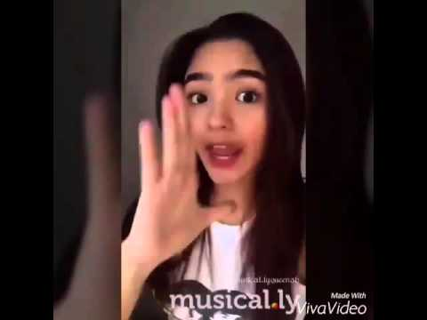 Musical.ly Queen 👑 Andrea Brillantes Musical.ly