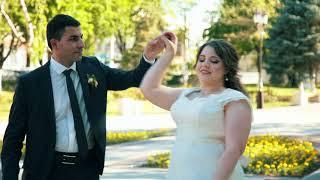 свадьба Эдгара и Елены 27 апреля 2018 г.Армавир