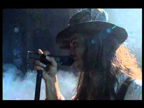 fields of the nephilim-psychonaut live DVD