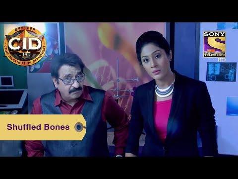 Your Favorite Character   Shuffled Bones   CID