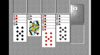 Solitaire Till Dawn 4.0/Solitaire Mania - A fantastic digital Solitaire experience (Best of the Mac)