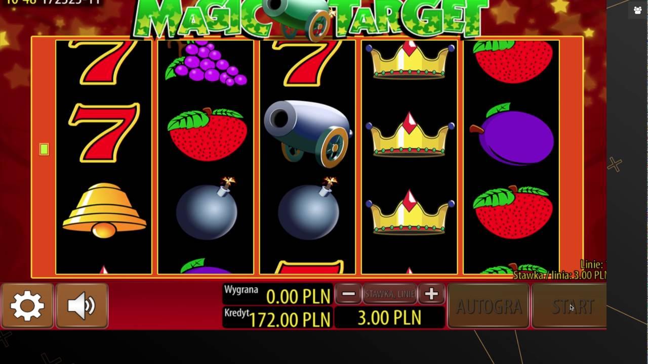 Spiele Magic Target - Video Slots Online